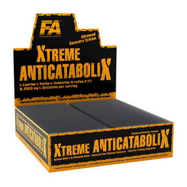 Xtreme Anitcatabolix Blister (960 tabs)