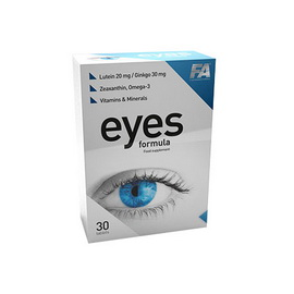 Eyes Formula (30 tabs)