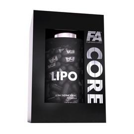 LIPO CORE (120 caps)