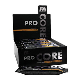 PRO CORE Protein Bar (1 x 80 g)