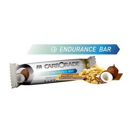 Carborade Endurance Bar (1 x 25 g)