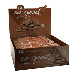 So Good! Protein Bar (12 x 80 g)