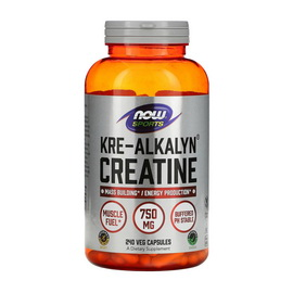 Kre-Alkalyn Creatine (240 caps)