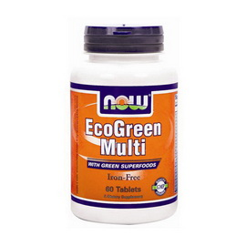 Eco-Green Multi (60 tabs)