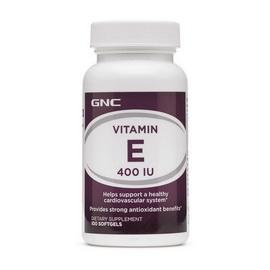 Vitamin E 400 (100 caps)