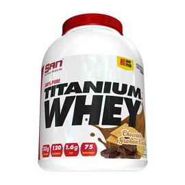 100% Pure Titanium Whey (2,23 kg)