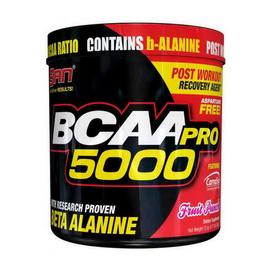 BCAA PRO 5000 Aspartame Free (340 g)