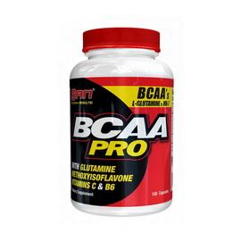 BCAA PRO (150 caps)