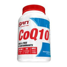 CoQ10 (60 caps)