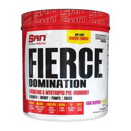 Fierce Domination (180 g)