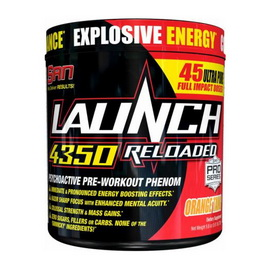 Launch 4350 Reloaded (272 g)