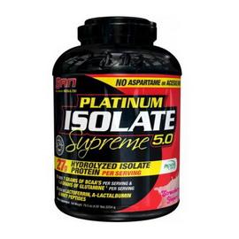 Platinum Iso Supreme (2,27 kg)