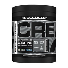 Creatine Unflavored (410 g)