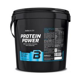 Protein Power (4 kg)