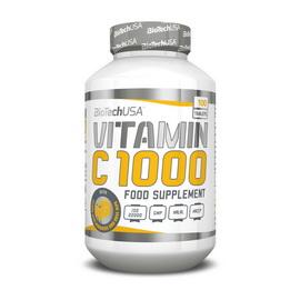 Vitamin C 1000 Bioflavonoids (100 tabs)