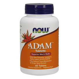 Adam (60 tabs)