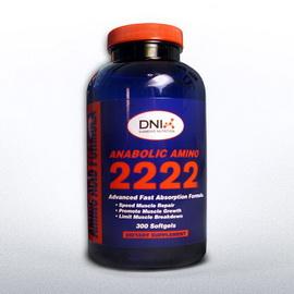 Anabolic Amino 2222 (300 caps)