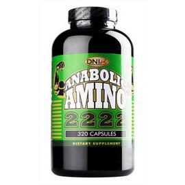 Anabolic Amino 2222 (320 caps)