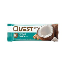 QuestBar Coconut Cashew (1 x 60 g)