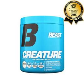 Creature Powder Unf (240 g)