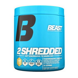 2 Shredded Powder (290 g)