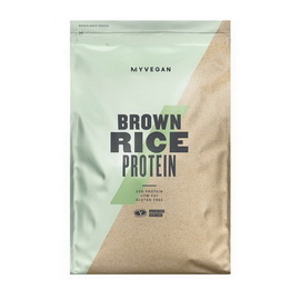 Brown Rice Protein (1 kg)