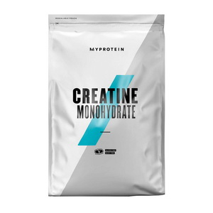 Creatine Monohydrate Unflavored (1 kg)