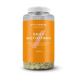 Daily Vitamins (180 tabs)