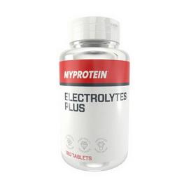Electrolytes Plus (180 tabs)