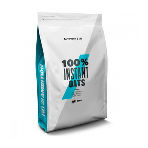 Instant Oats Unflavored (1 kg)