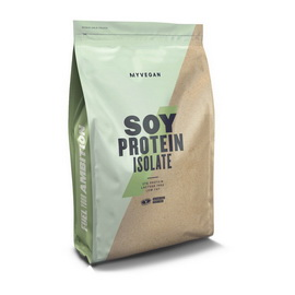 Soy Protein Isolate Unflavored (2,5 kg)