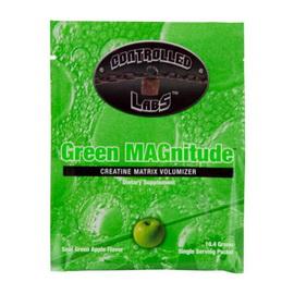 Green MAGnitude (1 pak)