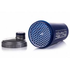 Shaker Scitec Blue (700 ml)
