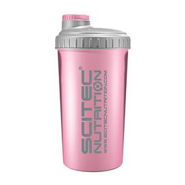 Shaker Scitec Pink (700 ml)