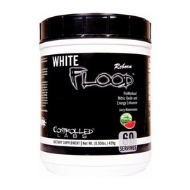 White Flood Reborn (429 g)