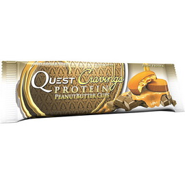 QuestCravings Peanut Butter Cups (1 x 50 g)