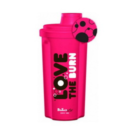 Shaker Love The Burn (700 ml)