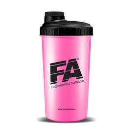Shaker FA Pink (700 ml)