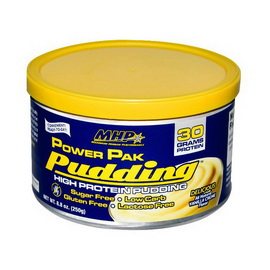Power Pak Pudding (250 g)