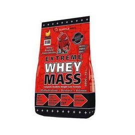 Extreme Whey Mass (6,8 kg)