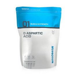 D Aspartic Acid (250 g)