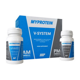 MP MAX V-System (набор) (2 x 90 tabs)