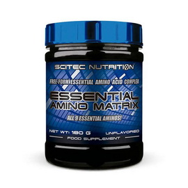 Essential Amino Matrix (180 g)