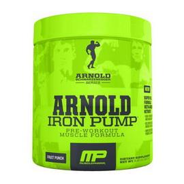 Arnold Iron Pump (360 g)