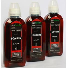 L-Carnitine (225 ml)