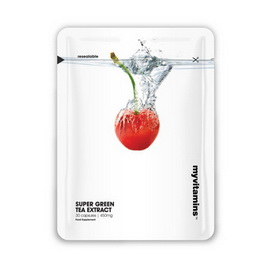Super Green Tea Extract (90 tabs)