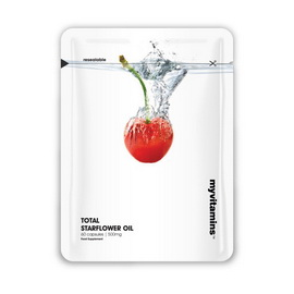 Total Starflower Oil (180 softgels)