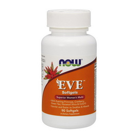 Eve (90 softgels)