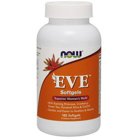 Eve (180 softgels)