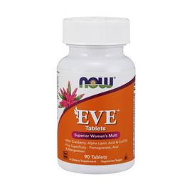 Eve (90 tabs)